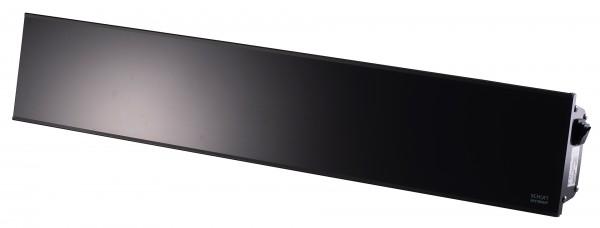 Relax Glass IRA IP 65 Glasheizstrahler mit Kurzwelle