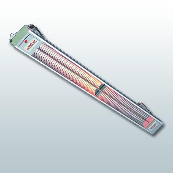 CIR Infrarotstrahler für Außenbereiche 500 - 2000 Watt