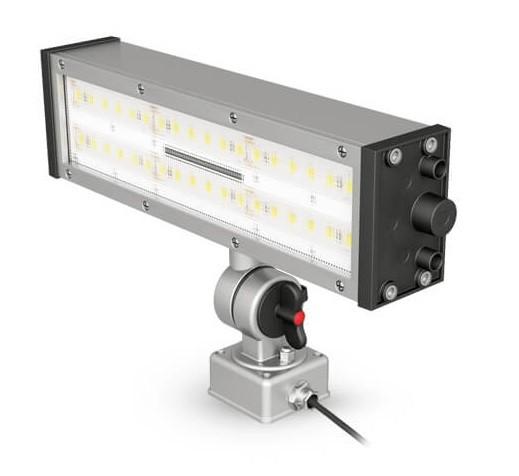 WIDE T LED Maschinenbeleuchtung IP67