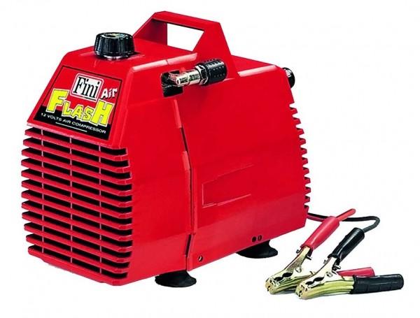 Fini Kompressor Flash  12 V ölfrei 06 kW