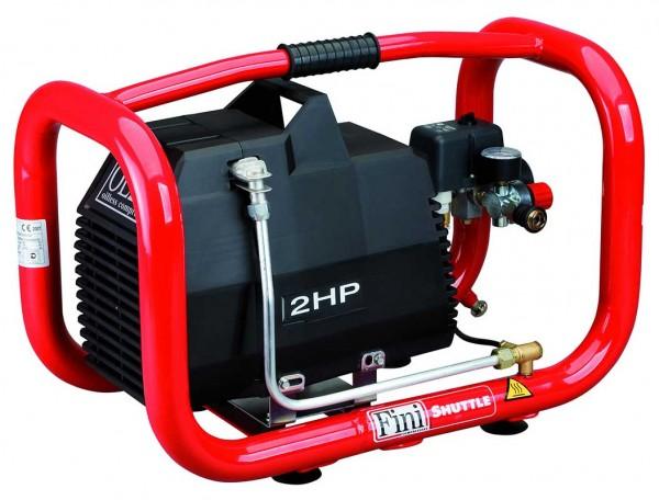 Fini Kompressor Shuttle OL230 ölfrei 15 kW