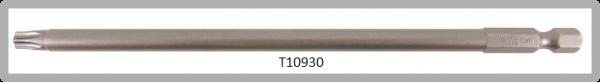 """Vessel Industriebit für Torx-Schrauben POWER BIT 1/4"""" HEX E6.3  TX 30 X Ø6.35 X 152 (mm)"""