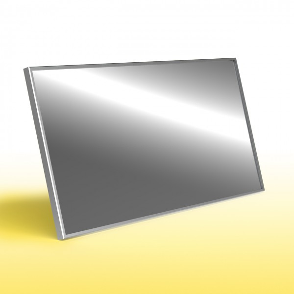 PowerSun Mirror Spiegelheizung, 210 - 1400 Watt