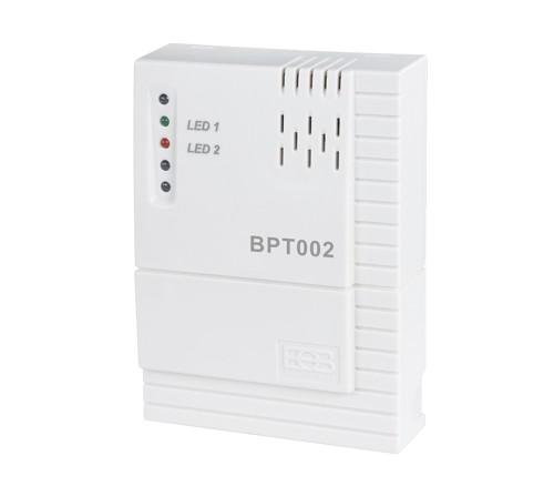 Funk-Empfänger Aufputz für Raumthermostate BPT010 oder BPT710