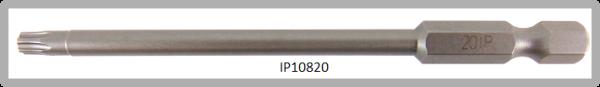 """Vessel Industriebit für Torx-Plus-Schrauben POWER BIT 1/4"""" HEX E6.3  IP 20 X Ø4.37 X 90(mm)"""