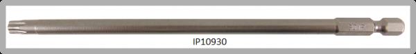 """Vessel Industriebit für Torx-Plus-Schrauben POWER BIT 1/4"""" HEX E6.3  IP 30 X Ø6.35 X 152(mm)"""