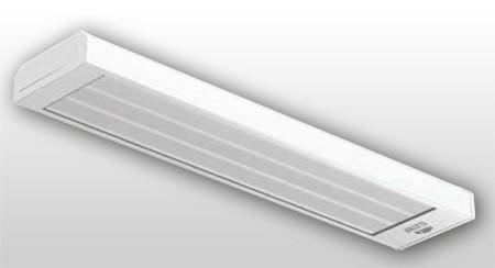 Heat radiator Elztrip EZ 100 with 600-1500 W