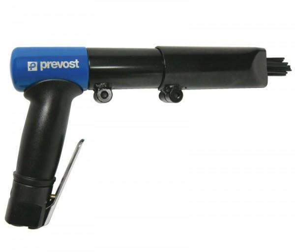 Druckluft Nadelentroster Prevost TSP 0333700 mit 3.700 bpm