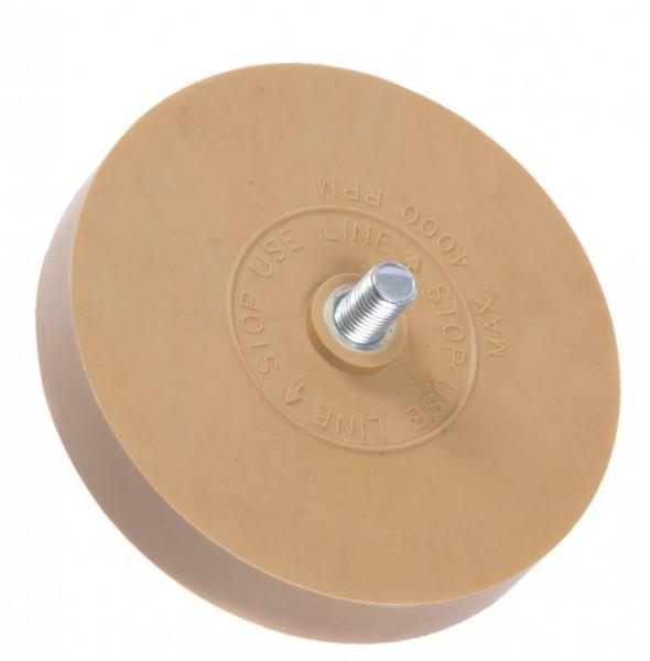Schleifscheibe für Folienradierer Reinigungswerkzeug TDG P04000
