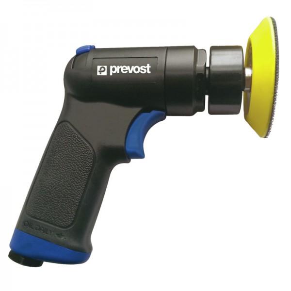 Pistolen-Schwingschleifer 50 und 75 mm Prevost TPS E16000