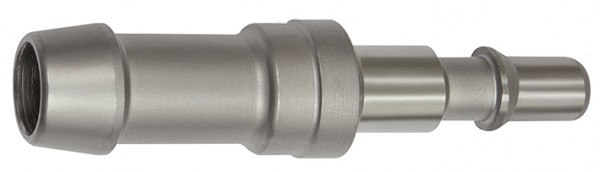 Plug-in connector for couplings I.D. 6, ISO 6150 C, Sleeve I.D. 6 - 13