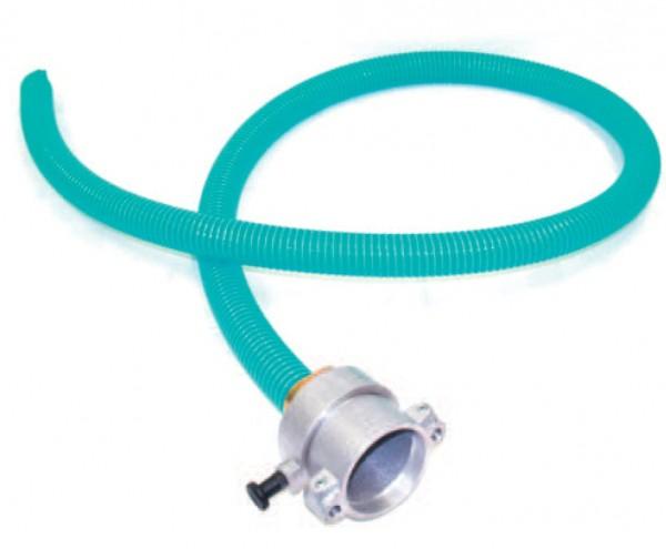 Guide tube 0.5 - 4.0 m for rak-39, rak-40 and rak-41