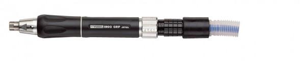 Vessel Druckluft Stabschleifer GT-MG55SR für präzises Schleifen; Air Micro Grinder