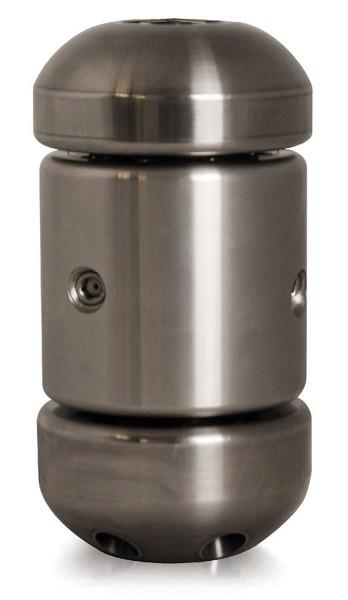 "Radial Rotor nozzle 1/2"""