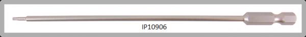 """Vessel Industriebit für Torx-Plus-Schrauben POWER BIT 1/4"""" HEX E6.3 IP 6 X Ø3.18 X 152 (mm)"""