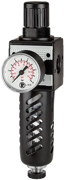 Filter regulator »multifix«, 5 µm, Size 3, G 1/2, 0.5 - 10 bar