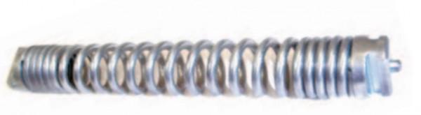 Combination spiral 16 - 22 - 32 mm