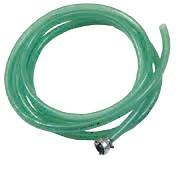 Venting and measuring hose 6 m for PU 20 - 50, PU 50 - 80, PU 50 - 120