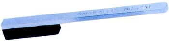 Macolaepp Handläpper mit Alu-Griff Belag 50 mm * 10 mm * 10 mm