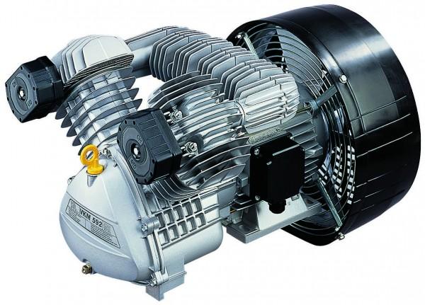 Fini Aggregat dreiphasig ölgeschmiert 15 kW