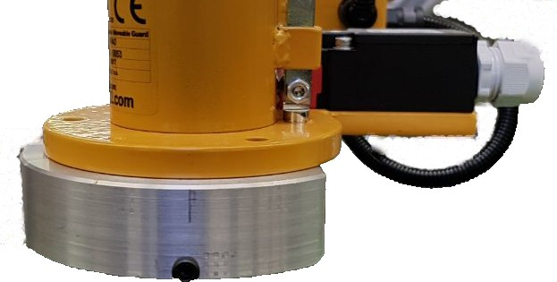 Standard Adapter für FAO Schutzeinrichtung - Mowotas
