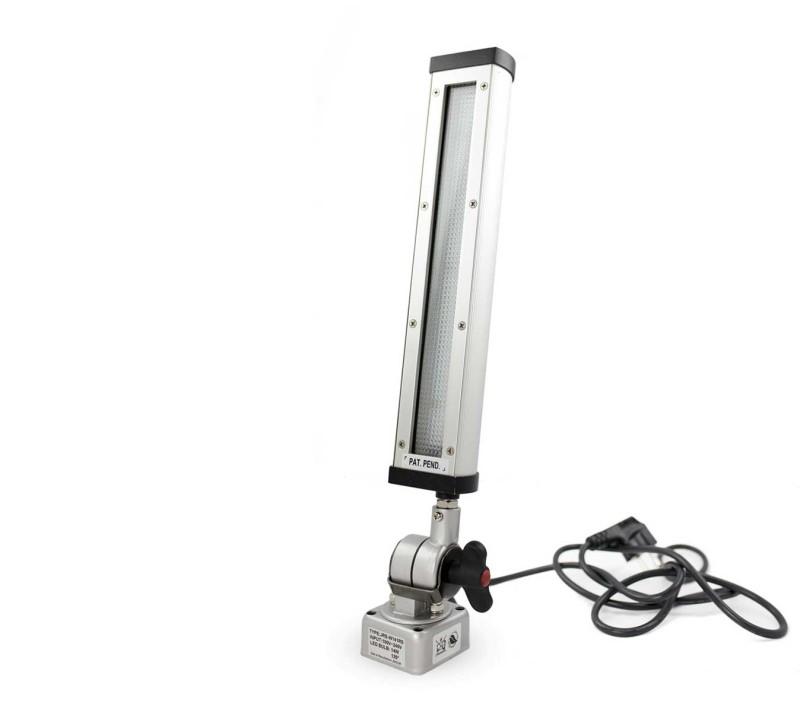 Wide Spot machine light 24 V machine lamp