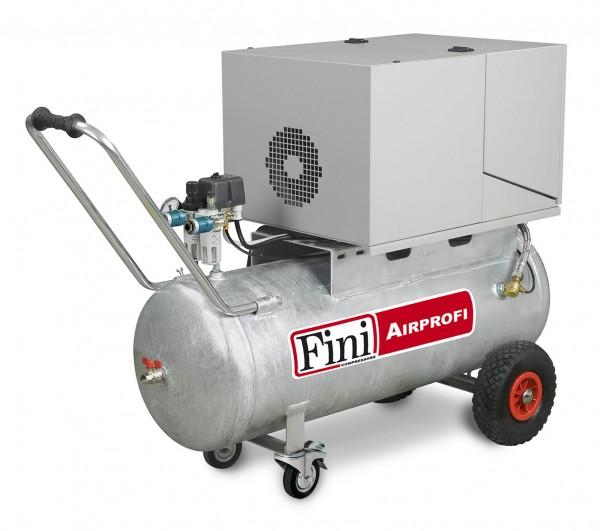 Fini Kompressor AIRPROFI SILENT/OF SILENT 22 kW
