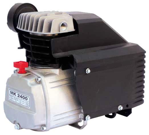 Fini compressor unit single phase oil lubricated 15 kW
