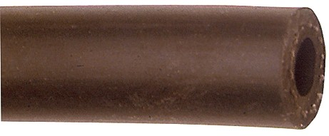 Pressluft- und Wasserschlauch NR/SBR, schwarz, Schl.-ø 13x6 - 23x13, 50 m