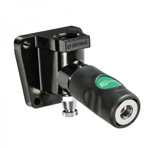 Rohrleitungsdose mit Innengewinde Prevost ESI 071103WK Kupplung 7,4 mm