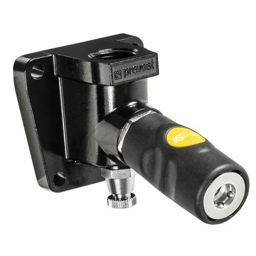 Pipe socket fem. thread G 1/2 ARO 210 Prevost ASI 061103WK