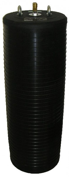 Rohrdichtkissen Detailansicht Typ 40/80