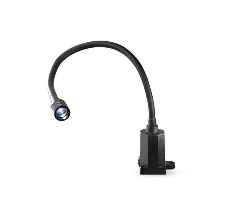 Mini F LED machine light 500mm