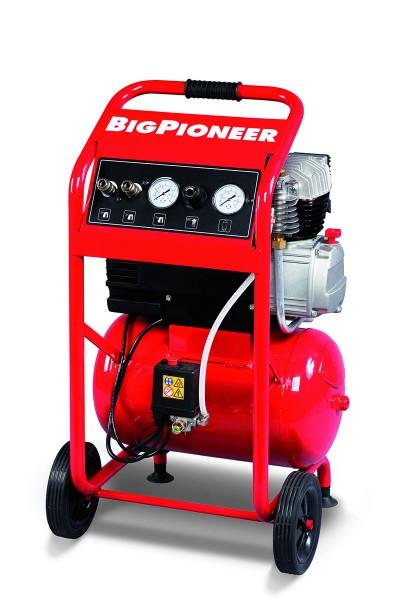 Fini Kompressor Big Pioneer 22 kW