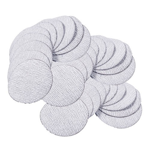 Set of 30 abrasive paper discs Prevost TPS KIT3X30