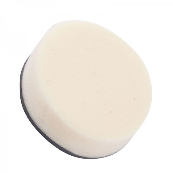 "Sponge for air polisher 75 mm Prevost TPS 2100 white or yellow, 3,5""."