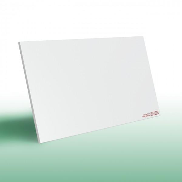 PowerSun Reflex Set - Infrarotheizung mit Standfuß und Steckdosen-Thermostate