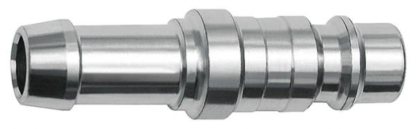Einstecktülle für Kupplungen NW 7,2, Stahl, Tülle LW 8 - 13