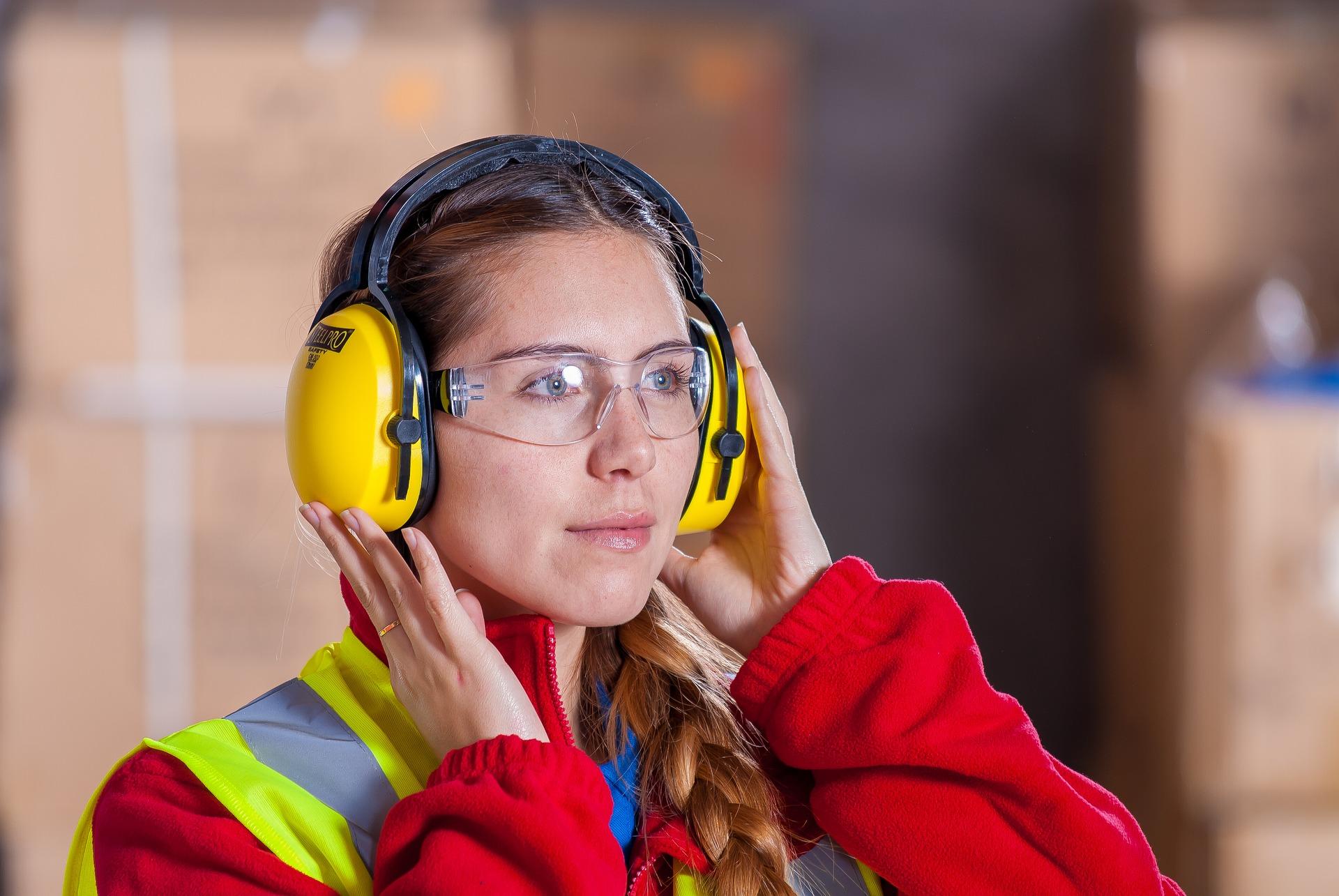 Optimaler Arbeitsschutz - Das sollten Sie wissen!