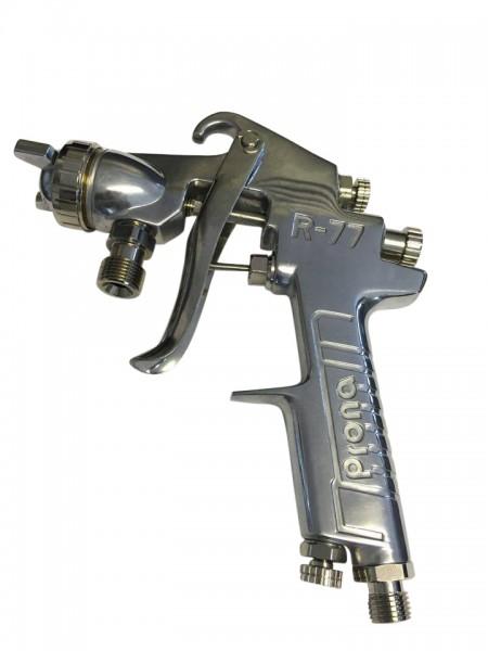 Set Farbspritz Luftpistole Prona GR-77