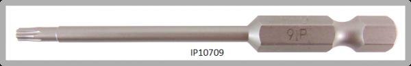 """Vessel Industriebit für Torx-Plus-Schrauben POWER BIT 1/4"""" HEX E6.3  IP 9 X Ø3.18 X 70 (mm)"""