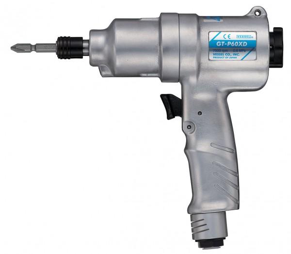 Vessel Druckluft Schraubendreher GT-P60XD