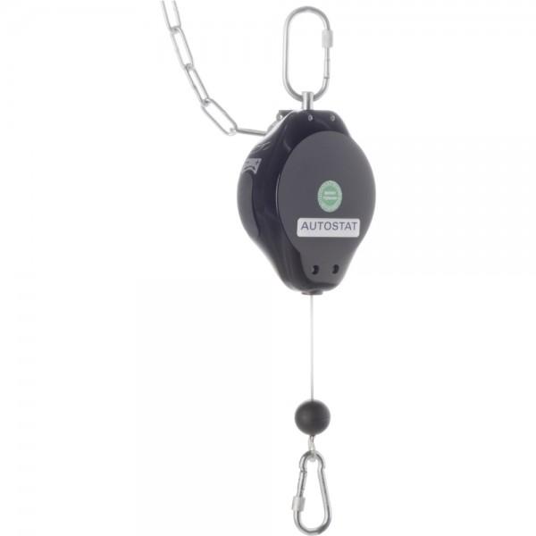Positionierer Tragfähigkeit 0,5 - 7,0 kg, Seilauszug 1.500 mm