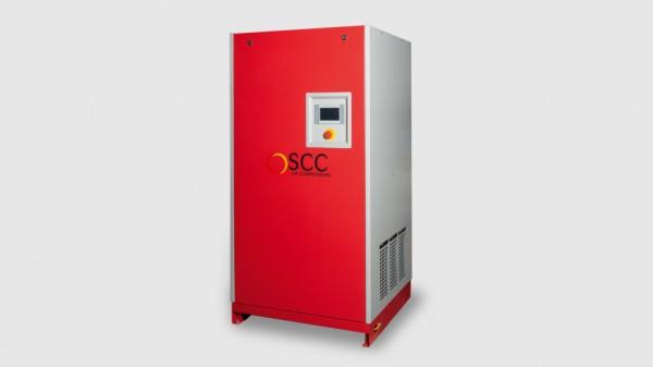 Schraubenkompressor Storm (7 - 37 kW) - Kleine Aufstellungsfläche