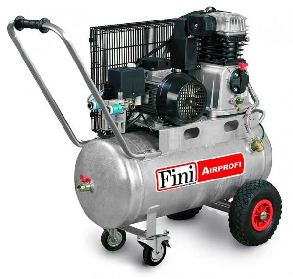 Fini Kompressor AIRPROFI MK113 anschlussfertig 3 kW