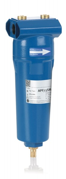 KSI ECOCLEAN® Threaded filters up to 2.200 m³/h