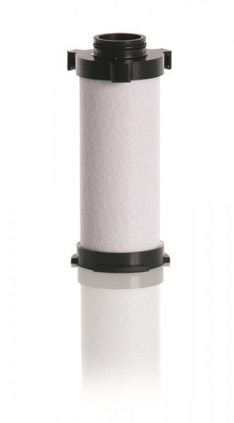 Filter-Austauschelement zu Wasser- und Partikelabscheider