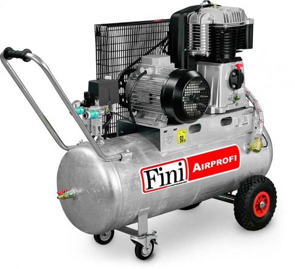 Fini Kompressor AIRPROFI BK119 4 oder 55 kW