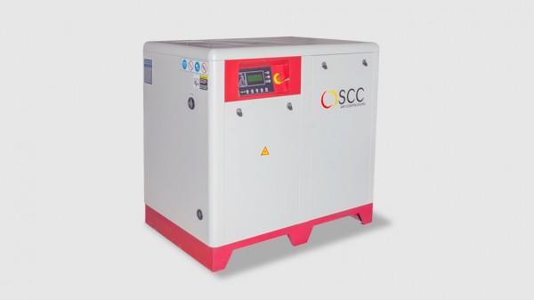 Flexi Schraubenkompressor - Energiesparprofi - 22 kW